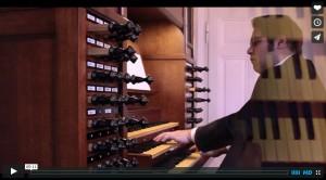 """J. S. Bach: Choral Prelude """"Nun komm der Heiden Heiland"""" (BWV 659)"""